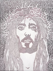 Jesus Christ In Scripture 1270 x 1699
